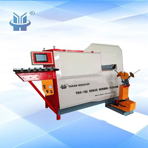 Concrete pump | Automatic rebar bending machine | Mortar